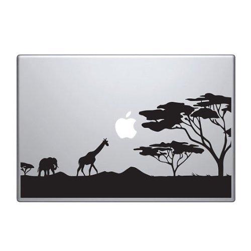 EpicGadget Skin Sticker Macbook Air product image