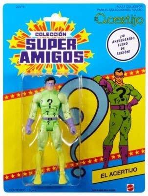 (Super Amigos Riddler )