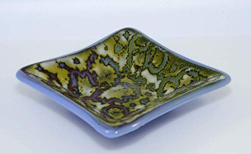 Original Square Dish