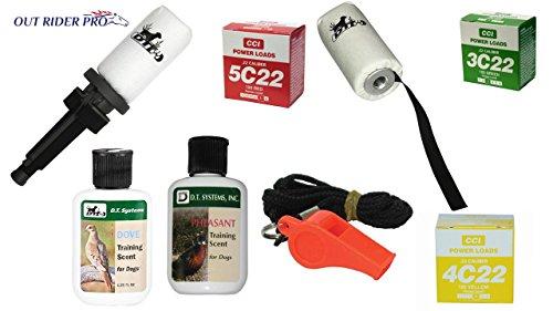DT Systems Super Pro Launcher Value Pack