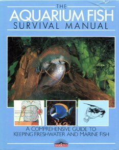Aquarium Fish Survival Manual