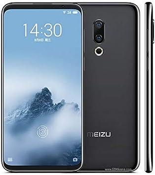 Meizu 16th - Smartphone (Pantalla de 6 Pulgadas Super Amoled, 8 GB ...