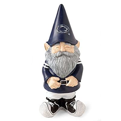 NCAA Penn State Nittany Lions Garden Gnome by Evergreen