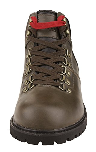 Brown Fog Boots Men's Randy London q0TwPfwC