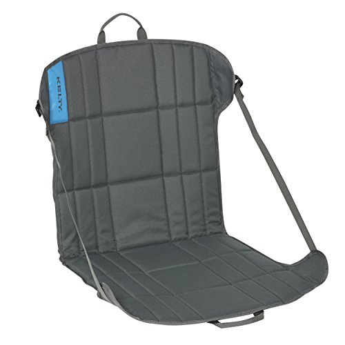 Kelty Camp Chair - Smoke/Paradise Blue