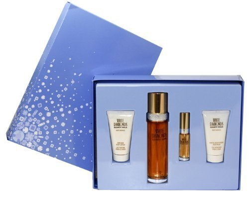 White Diamonds Gift Set Perfume by Elizabeth Taylor for W...
