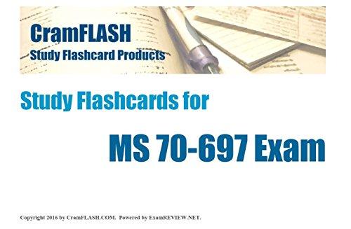 Mcsa Microsoft Windows 10 Study Guide Exam 70 697 Study Guide