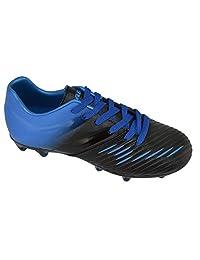 Vizari Kid's Liga FG Black/Blue