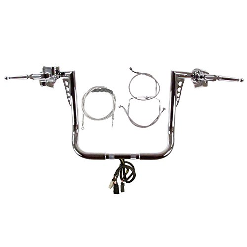 Country Cycle Handlebar Switch (Hill Country Customs 1 1/4