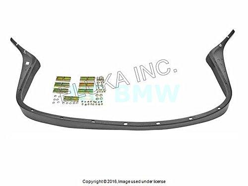 Porsche 911 (74-89) Front Spoiler KIT + Mounting Hardware - Spoiler Mounting Hardware