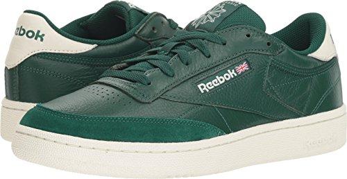 066f3f68078f3 Galleon - Reebok Men s Club C 85 Walking Shoe