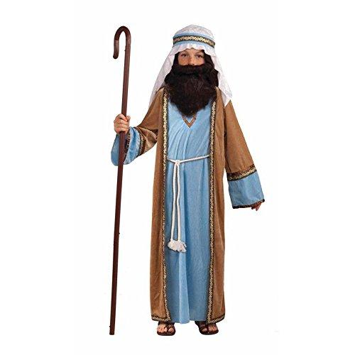 Jesus or Joseph Boy's Deluxe Costume