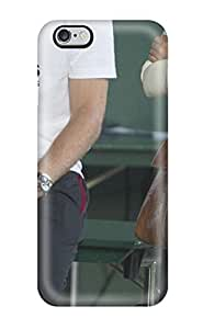 Iphone 6 Plus Cover Case - Eco-friendly Packaging(kim Sears Feet)