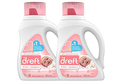 Dreft Stage 1 Newborn