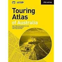 Touring Atlas of Australia 29th ed