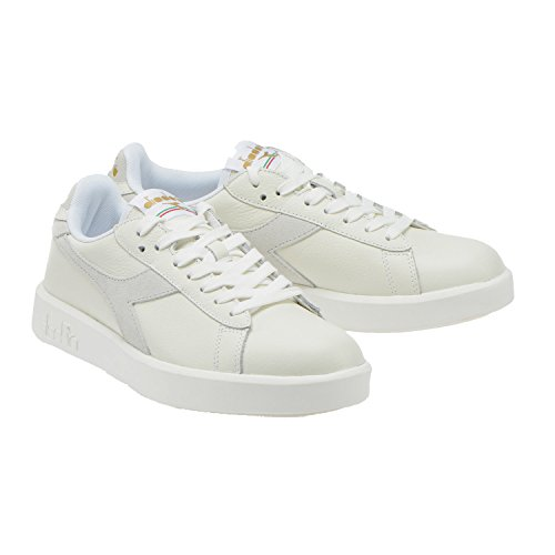 L 20006 per Sneakers Diadora Game Wide Bianco Donna wBCqvn6Uxt