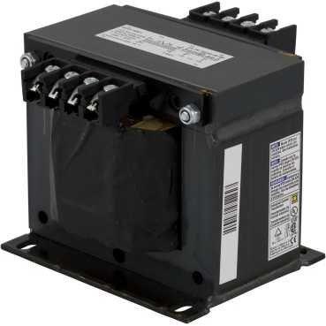 Isolation Transformer, Single Phase, 750 VA, 220V / 230V / 240V, 440V / 460V /480V ()