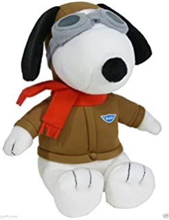 SNOOPY FLYING ACE Collectible Plush