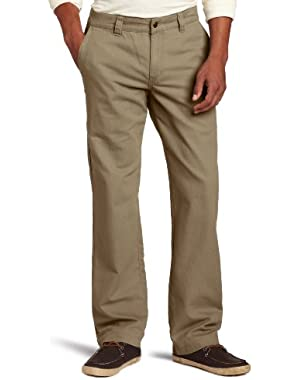 Men's Peak To Road Pant, Flax, 32x30!