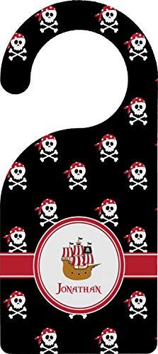 (YouCustomizeIt Pirate Door Hanger (Personalized))