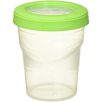 Ball Plastic Freezer Jar 8oz Pack of 3
