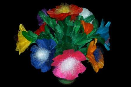 TORA MAGIC Blumenstrauß 10 Blumen  10 Blumen
