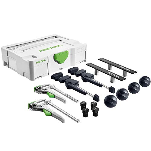 FESTOOL Clamping Set with Sy