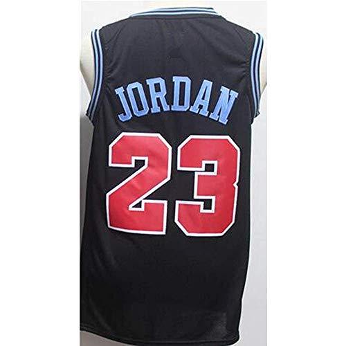 (Mens/Womens/Youth_Michael_Jordan_Black_Edition_Jersey)
