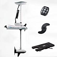 24 volt trolling motor for Foot operated trolling motor