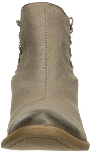 Qupid Women's Tobin-42 Boot Taupe rAf63