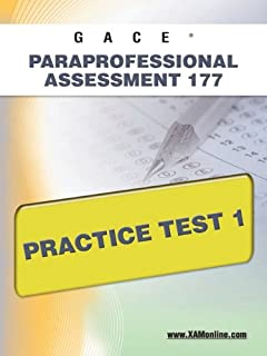 GACE Paraprofessional Secrets Study Guide: GACE Test Review for ...