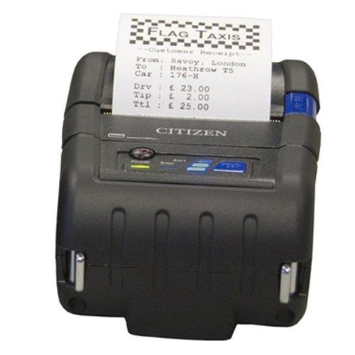 Citizen CMP-20 Direct Thermal Printer - Monochrome - Mobile