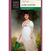 Jane Austen (Bloom's Modern Critical Views (Hardcover))