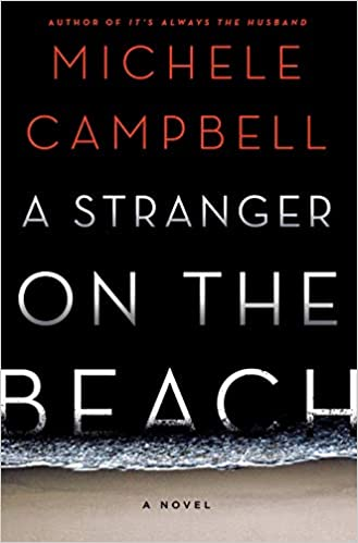 Image result for a stranger on the beach michele campbell
