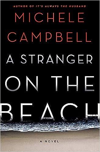 Amazon.com: A Stranger on the Beach: A Novel (9781250202536 ...