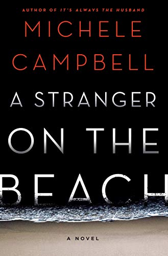 A Stranger on the Beach: A Novel