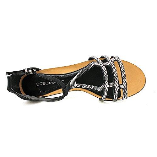 BCBGeneration Fabeena 2 Donna Tessile Sandalo Gladiatore