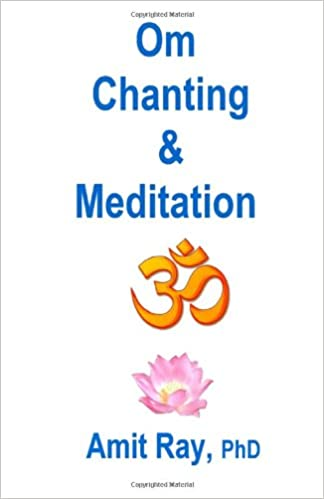 OM Chanting and Meditation: Amazon in: Amit Ray: Books
