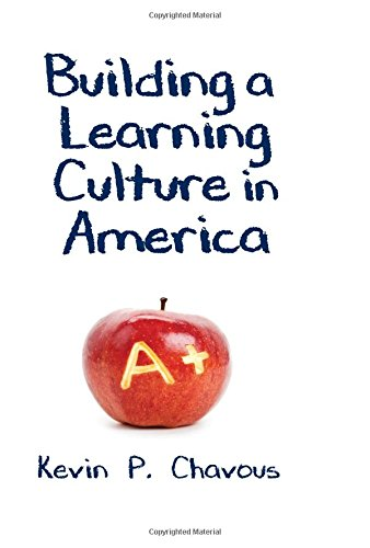 Building A Learning Culture In America