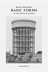 Basic Forms of Industrial Buildings Hardcover
