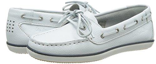 Boat Tbs blanc Shoes Women White 5qxnwag6T