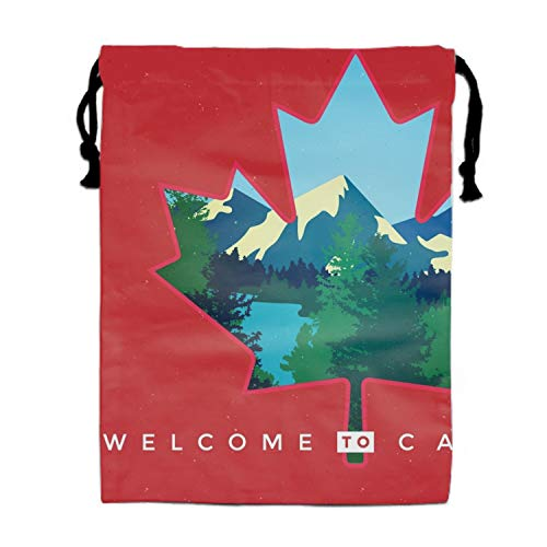 Hair Dryer Bags Drawstring Bag Container Hairdryer Bag Welcome To Canada -