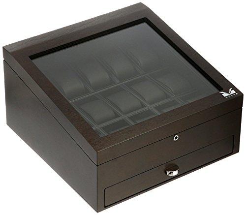 Volta 31-560975 Wood Watch Case