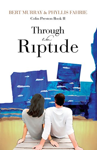 Through The Riptide by Bert Murray & Phyllis Fahrie ebook deal