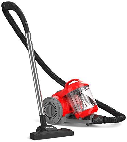 Vax Cylinder Vacuum Energise Vibe Pet C85-E2-Pe  [Energy Class A]