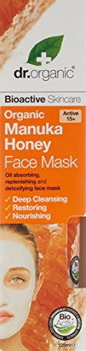 Organic Doctor Organic Manuka Honey Face Mask, 4.2 fl.oz.