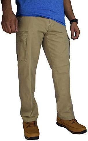 Homme Pantalon FSA Cargo