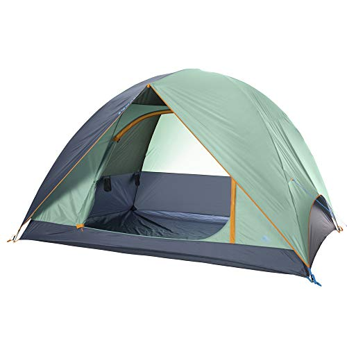 Kelty Tallboy Camping Tent 6