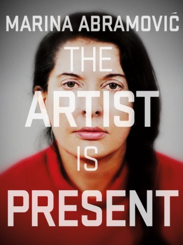 Marina Abramovic: The Artist is Present ()