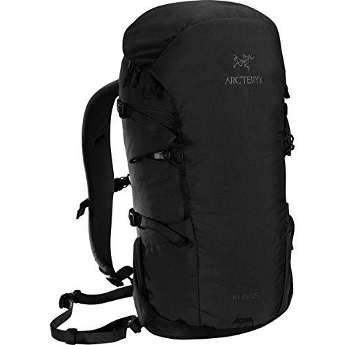 Arcteryx Brize 25 Backpack Black 25L by Arc'teryx